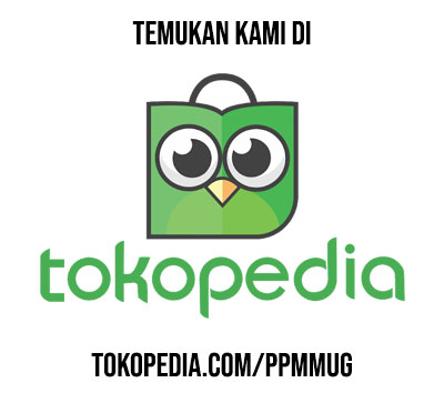 Tokopedia PPM Mug